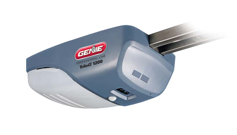 Genie Garage Door Recall For Fire Hazard Burn Injury Firm